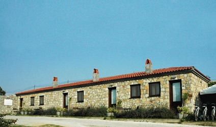 Bozcaada Talay Vineyards Guest House
