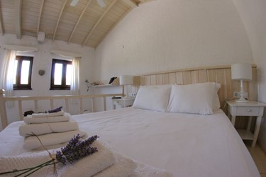 Photos of our Rooms - Bozcaada Talay Vineyards Guest House